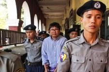 Myanmar: Reuters-Journalisten freigelassen