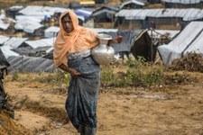 Zwei Jahre nach der Vertreibung der Rohingya sind die Militärs immer noch straffrei