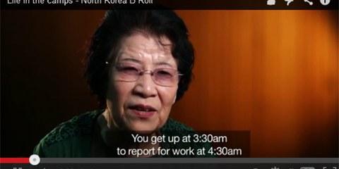 Ex-Häftlinge und Angestellte sprechen über nordkoreanische Lager