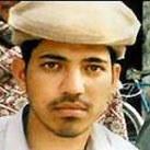 Mirza Hussein vor seiner Festnahme © Privat