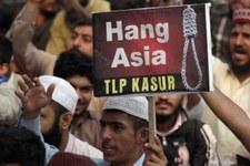 Endgültiger Freispruch für Asia Bibi