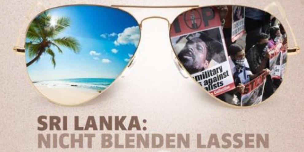 Sri Lanka-Kampagne 2013