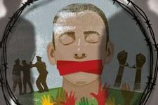Repressionswelle gegen kritische Stimmen