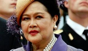 thailändische Königin