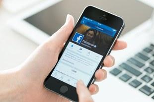 Facebook muss Kooperation bei Regierungszensur beenden