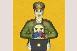 Facebook und Google mitschuldig an Zensur und Einschüchterung