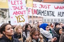 Gesetzesänderung anerkennt: Sex ohne Zustimmung ist Vergewaltigung