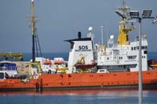 Such- und Rettungsschiff Aquarius muss Betrieb einstellen – Reaktion von Kumi Naidoo