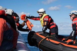 Sea-Watch 3: Freilassung der Kapitänin unterstreicht Bedeutung der Arbeit von Seenotrettern