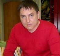 Aleksei Sokolov