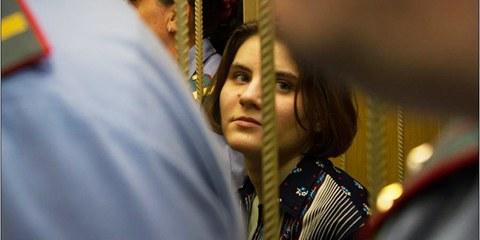 Jekaterina Samuzewitsch  © Denis Bochkarev