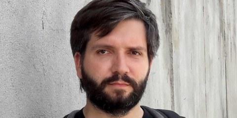 Oleg Kozlovsky wurde entführt und mit dem Tode bedroht. © Private