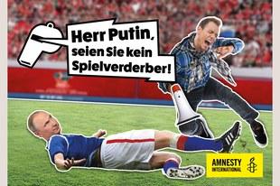 Rückblick zur WM-Kampagne