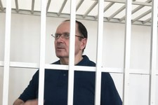 Menschenrechtsverteidiger Oyub Titiev zu Unrecht verurteilt