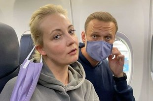 Alexei Nawalny muss freigelassen werden