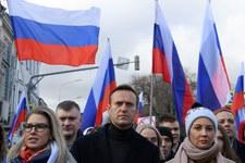 Stellungnahme zum Status von Alexej Nawalny als gewaltloser politischer Gefangener
