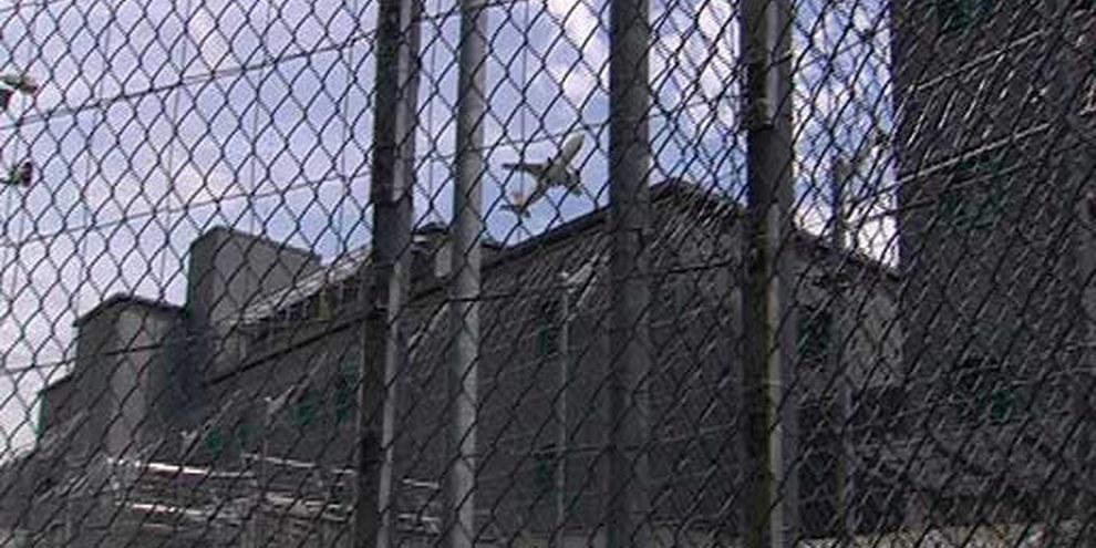Flughafengefängnis Zürich © Aus dem Film «Ausgeschafft!», Kairos Film / aproposfilm
