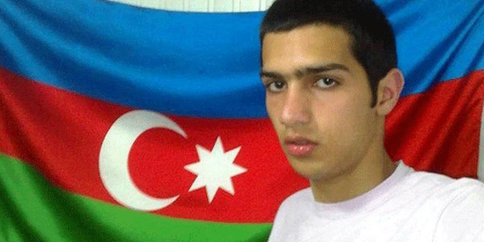 Jabbar Savalan ist im Gefängnis, weil er seine Meinung geäussert hat. © IRFS