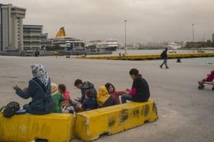 Rückübernahmeabkommen Schweiz - Türkei