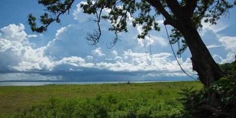 Die Insel Ometepe in Nicaragua © Tom Laffay