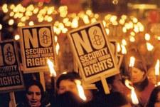 Terrorbekämpfung auf Kosten der Menschenrechte