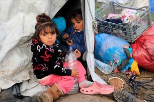 Für den Schutz von Kinderflüchtlingen