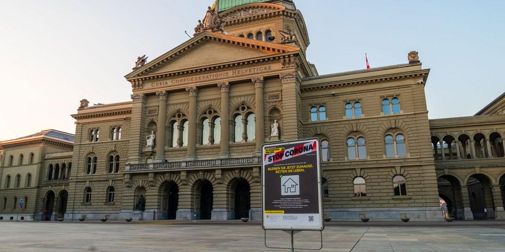 Eingriffe in die Versammlungsfreiheit müssen begründet und verhältnismässig sein.© Marco Cala / shutterstock.com