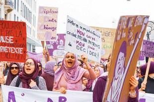 Diskriminierende und sinnlose Ausgrenzung von Musliminnen