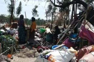 Keine Zwangsrückführung von Asylsuchenden nach Äthiopien