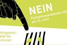 Polizeigesetz: Willkürlich, unnötig und nutzlos