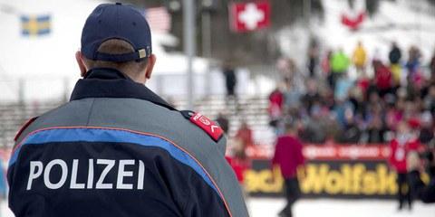 Polizeigesetz: Unsere Argumente