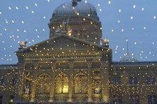 Menschenrechte im Parlament: Wintersession 2020