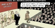 Nein zur Einbürgerungsinitiative
