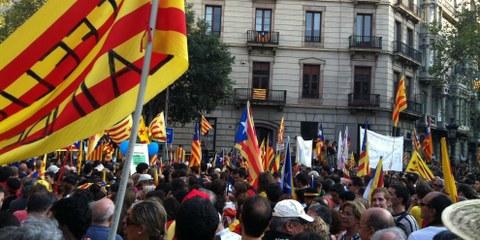 Verurteilung von Jordi Sànchez und Jordi Cuixart bedroht Meinungsäusserungs- und Versammlungsfreiheit