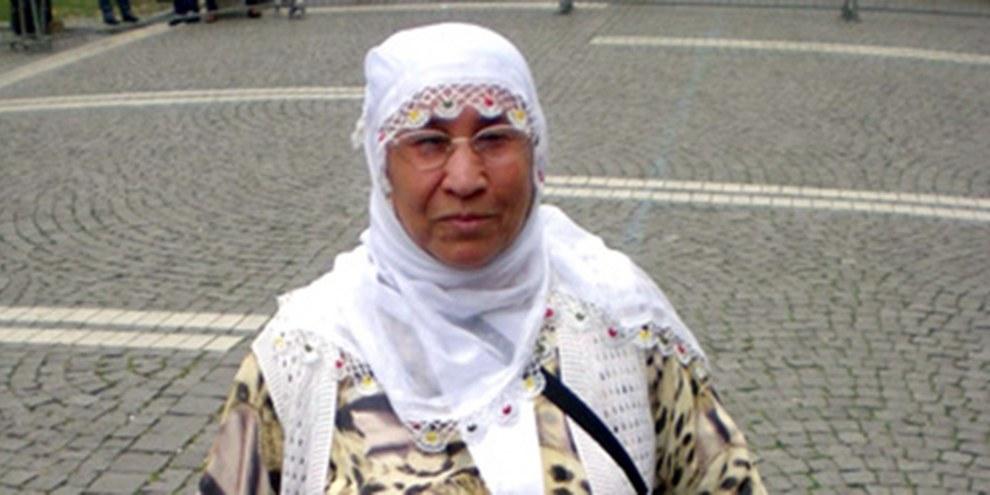 Die 61-jährige Grossmutter wurde zu sechs Jahren Haft verurteilt. © DR