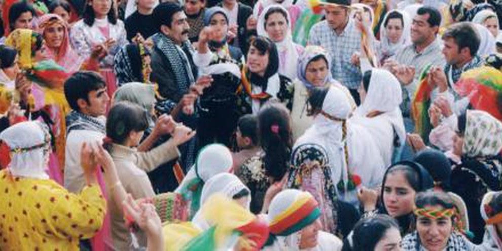 Exponenten der kurdischen Bevölkerung kommen wieder vermehrt unter Druck | © AI