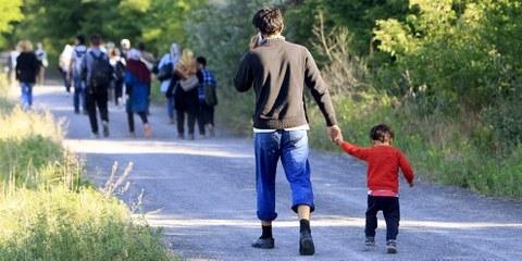 Die jüngsten Rückschaffungen belegen, dass die Türkei kein sicheres Land für Flüchtlinge ist. © REUTERS