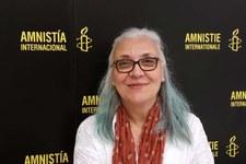 Amnesty fordert Freilassung der Direktorin von Amnesty Türkei