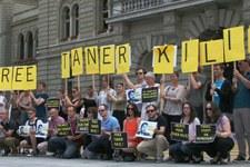 Justizfarce: Absurde Vorwürfe gegen Taner Kiliç