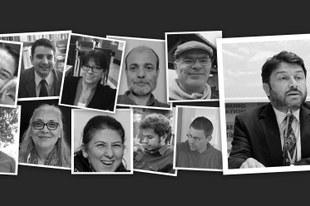 Justizfarce: Amnesty-Direktorin und weitere Menschenrechtsaktivisten in U-Haft gesperrt