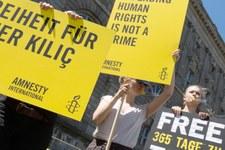 Ehrenpräsident von Amnesty Türkei erneut vor Gericht