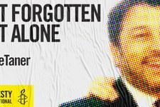 Taner Kılıç seit 1 Jahr hinter Gittern
