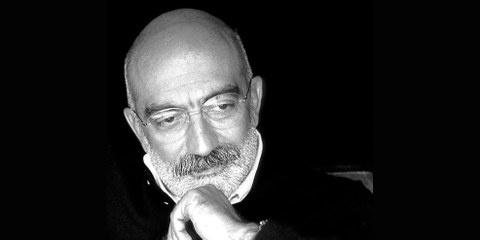 Ahmet Altan © Private