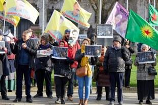 Menschenrechte von Hungerstreikenden verletzt