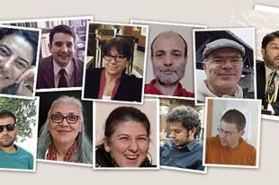 Skandalöse Urteile gegen Amnesty-Vertreter*innen als Schlag gegen die Menschenrechte