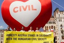 Menschenrechtsarbeit wird kriminalisiert