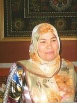 Dilorom Abdoukadirova