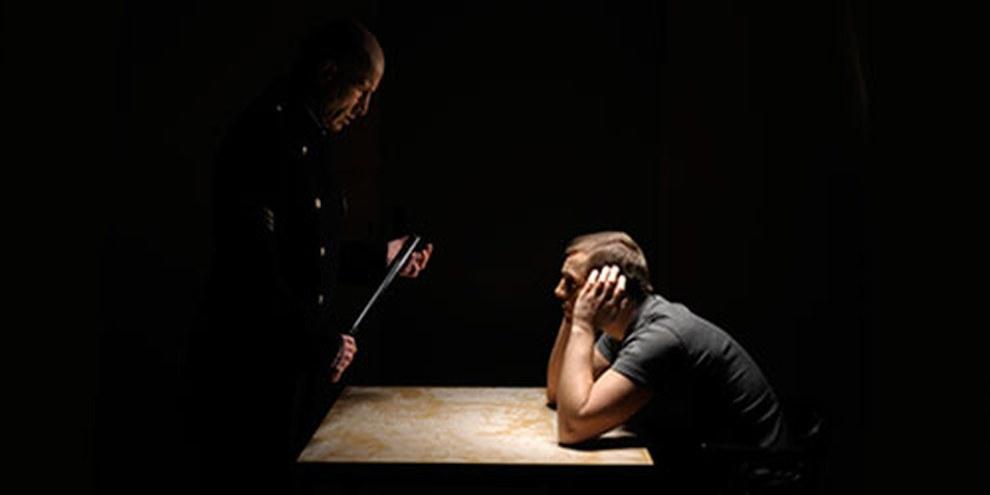Folter ist in Usbekistan an der Tagesordnung.© Istock