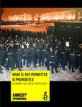 Bericht Zivilgesellschaft