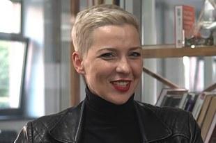 Verurteilungen von Maria Kolesnikowa und Maxim Snak sind willkürlich